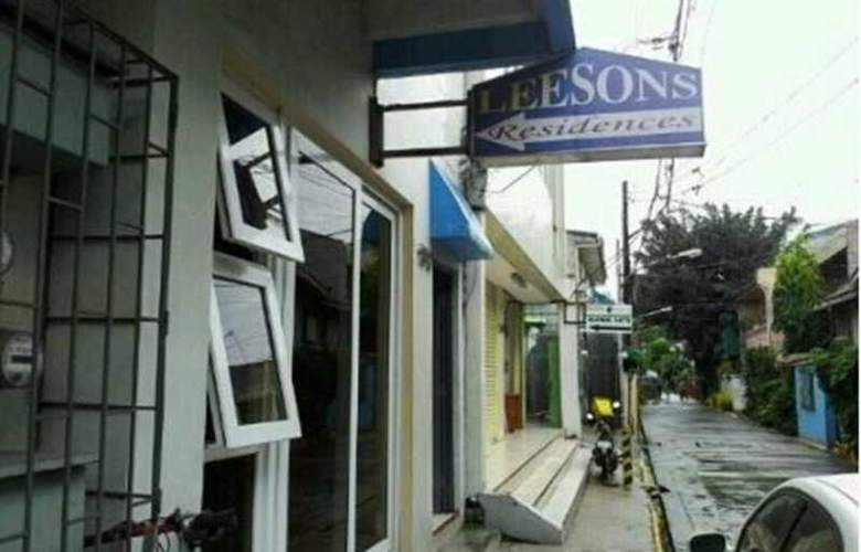 Leesons Residences - Hotel - 0