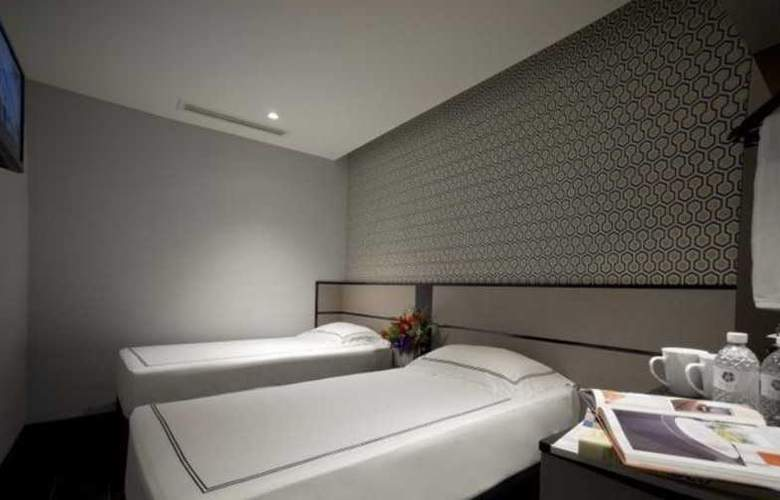 Hotel 81 Opera - Room - 14