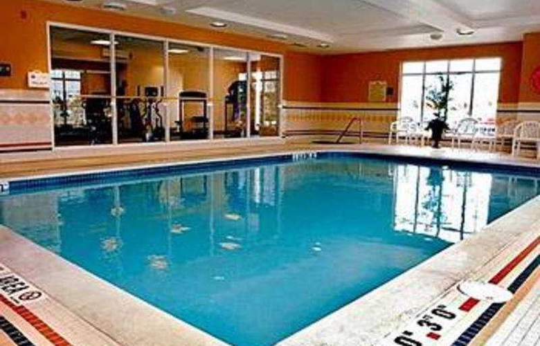 Homewood Suites By Hilton Toronto-Missisauga - Pool - 7
