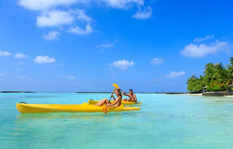 Kurumba Maldives - Sport - 7