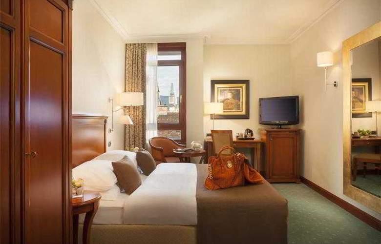 Best Western Premier Astoria - Hotel - 64