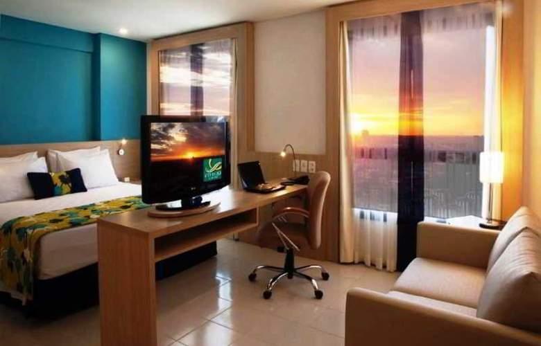 Quality Hotel Manaus - Room - 13
