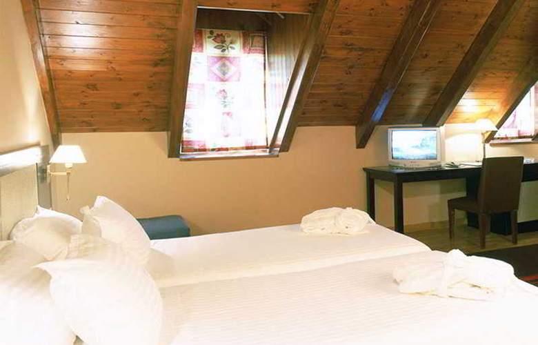 Acevi Val d'Aran - Room - 9