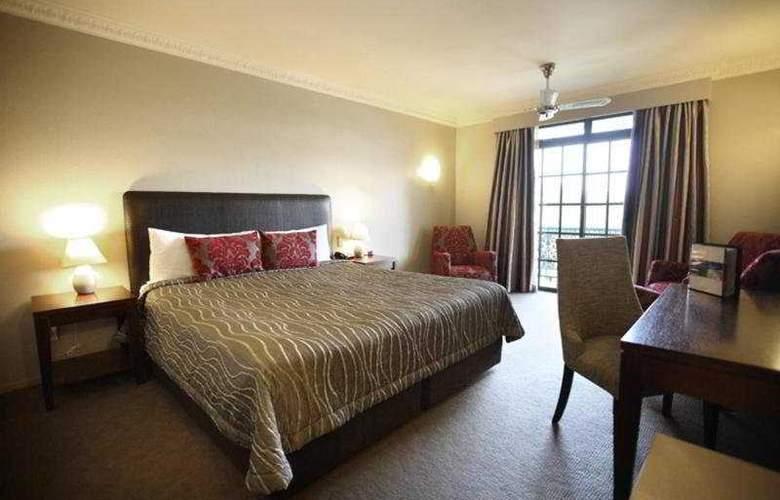 Distinction Rotorua - Room - 2