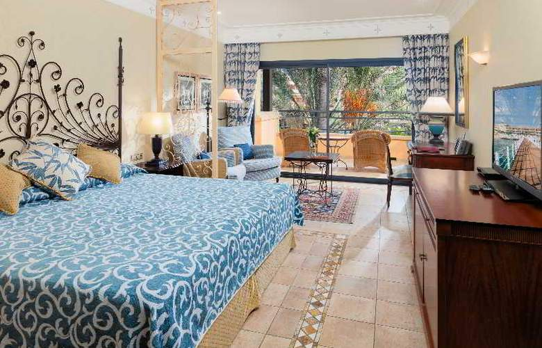 Atlantis Bahia Real - Room - 18