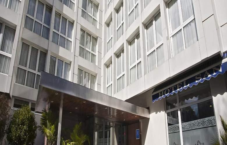 San Sebastian - Hotel - 0