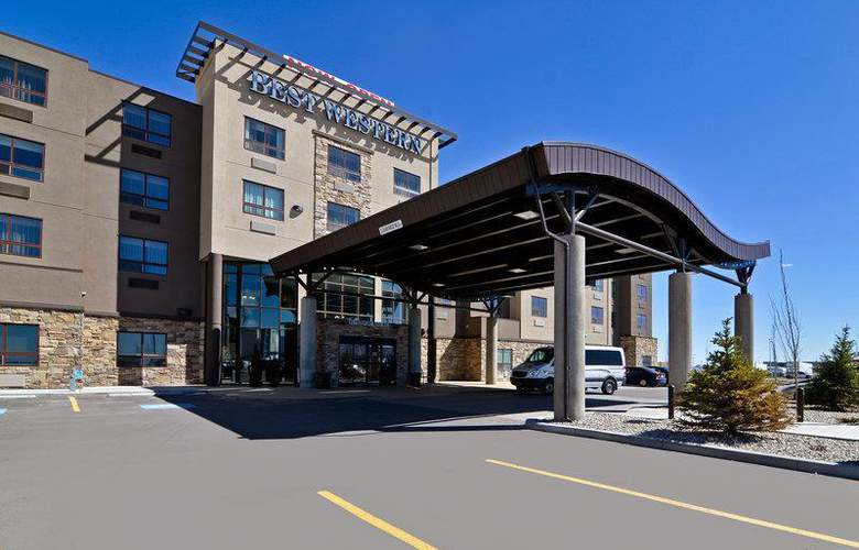 Best Western Freeport Inn & Suites - Hotel - 58