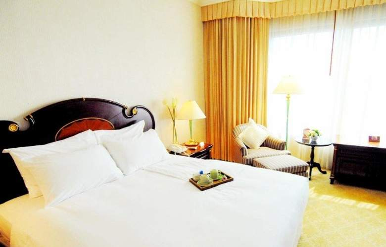 Evergreen Laurel Hotel - Room - 6
