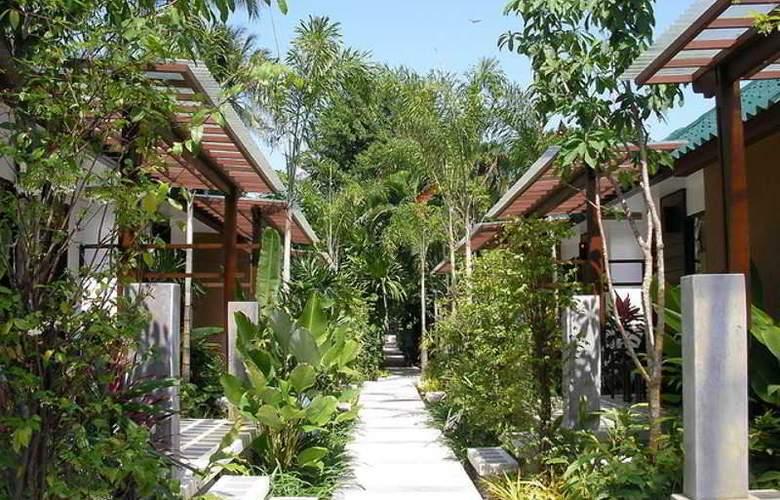 Evergreen Resort - Hotel - 0