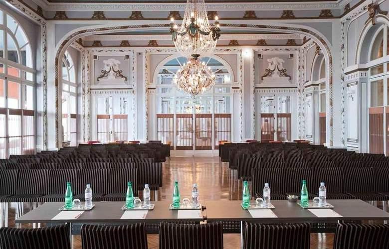 Le Grand Hôtel Cabourg - Conference - 68