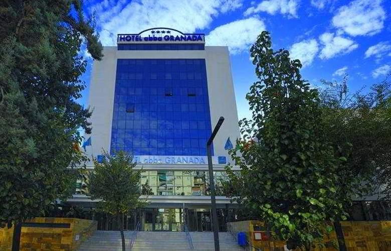 Abba Granada - Hotel - 0