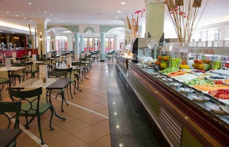 Mirador Maspalomas by Dunas - Restaurant - 4