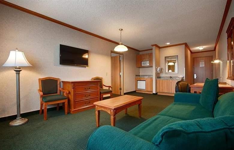 Best Western Los Angeles Worldport Hotel - General - 3