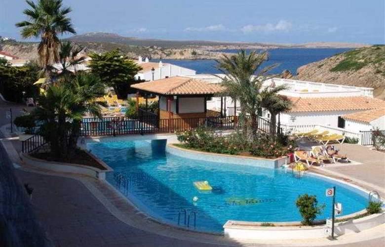 Isla Paraiso - Hotel - 0
