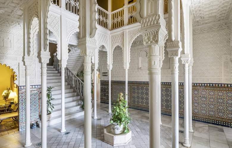 Ilunion Mérida Palace - General - 12