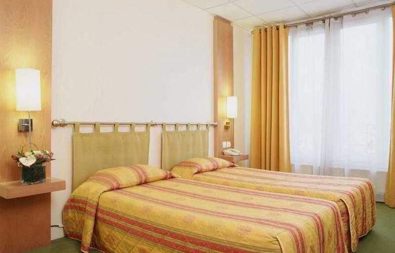 Montparnasse Alesia - Room - 3