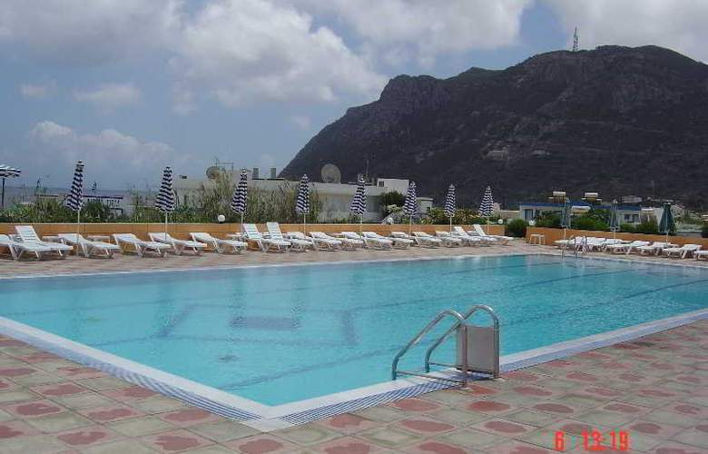 Kontessa Apartments - Pool - 6
