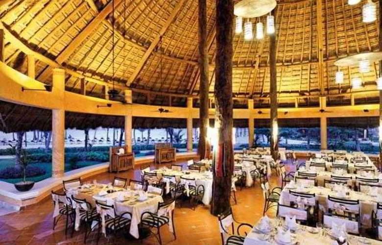 Barceló Maya Colonial - Restaurant - 21