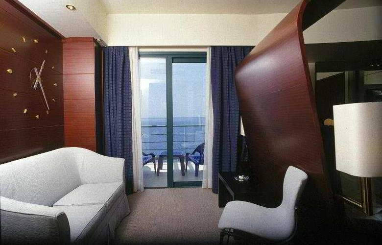Club Hotel Casino Loutraki - Room - 6