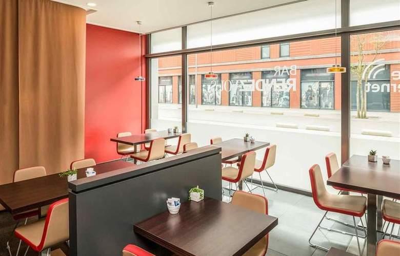 Ibis Esch Belval - Restaurant - 15