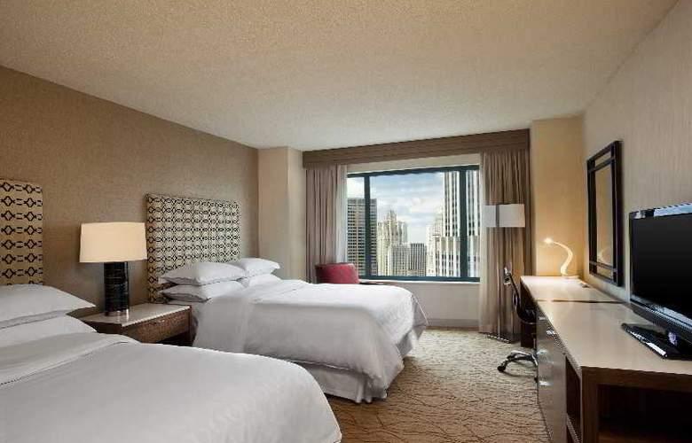 Sheraton Grand Chicago - Room - 15