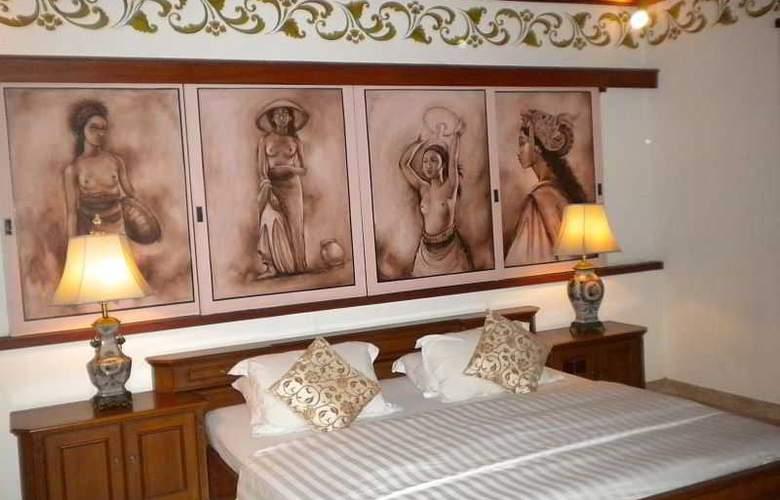 Taman Suci Suite villas - Room - 16