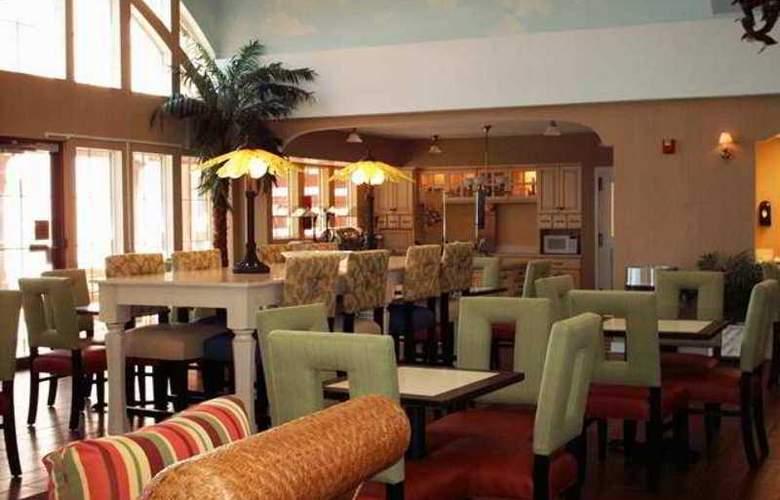 Hampton Inn & Suites Amelia Island - Hotel - 9
