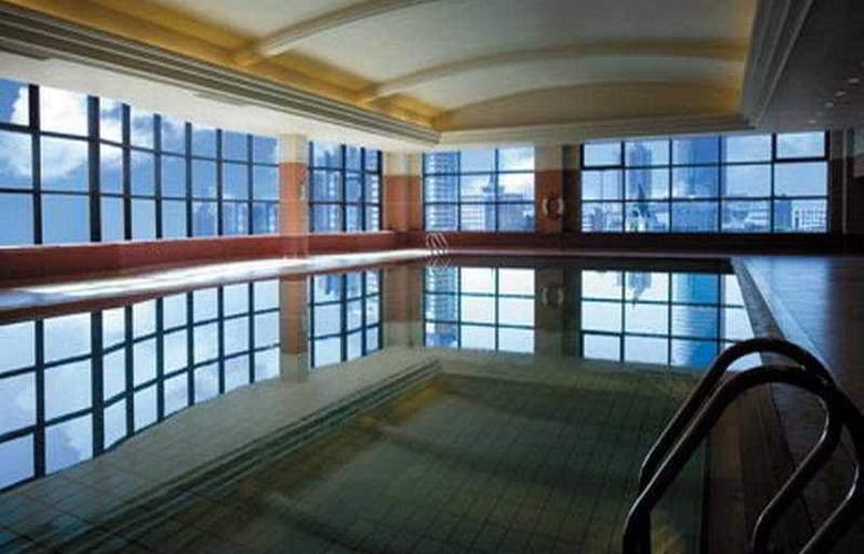 Shangri-la - Pool - 4