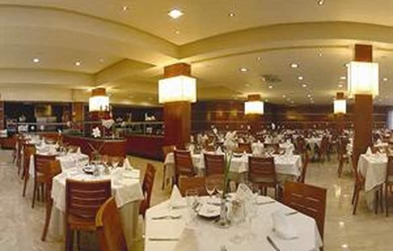 Panorama - Restaurant - 3