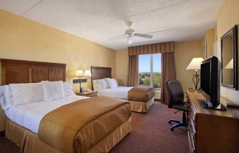 Homewood Suites by Hilton Phoenix-Metro Center - Room - 7