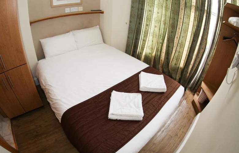 Kensington Suite - Hotel - 15