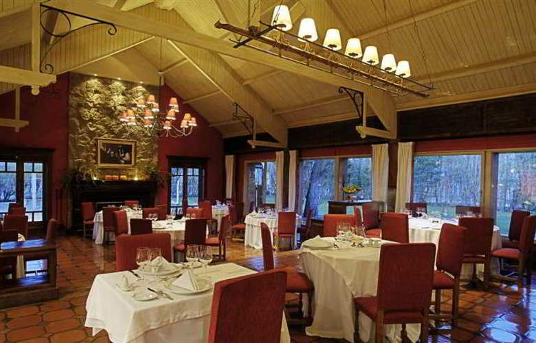 Posada los Alamos - Restaurant - 8