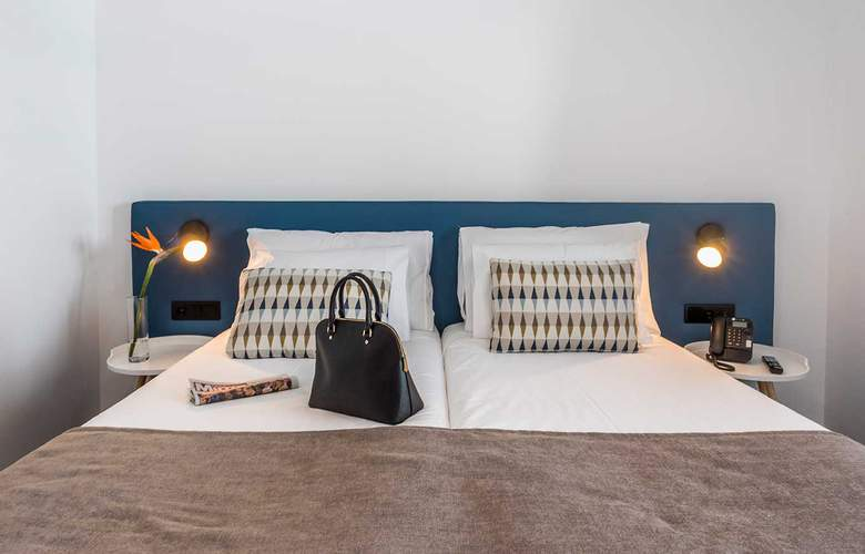 Allegro Madeira – Adults Only - Room - 6
