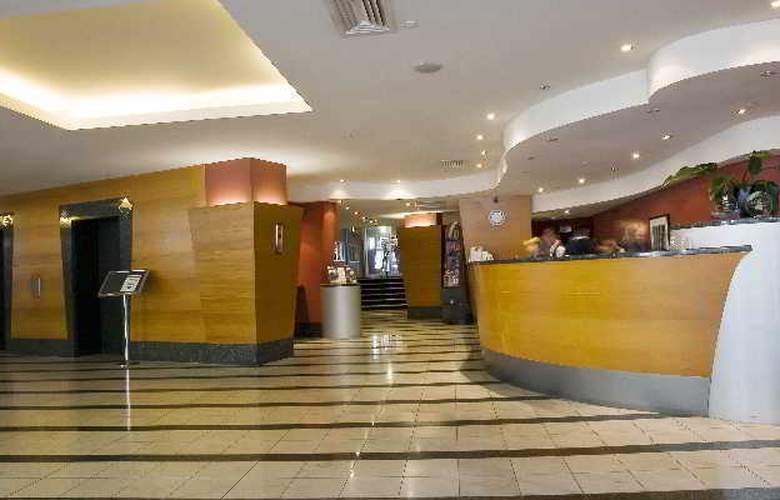 Clarion Suites Gateway - General - 10