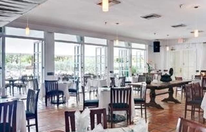 Shelborne South Beach - Restaurant - 2