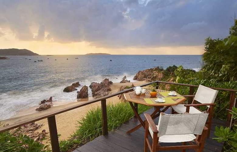 Avani Quy Nhon Resort & SPA - Restaurant - 15