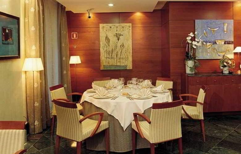 Barcelona Centro - Restaurant - 5