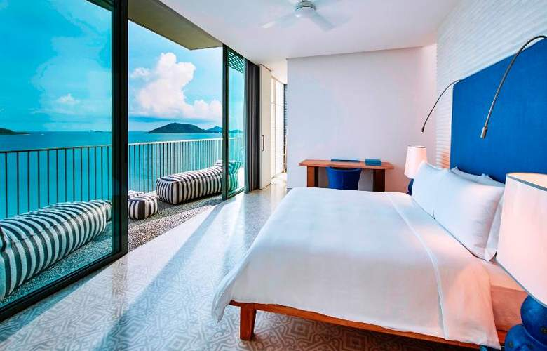 Point Yamu By Como, Phuket - Room - 36