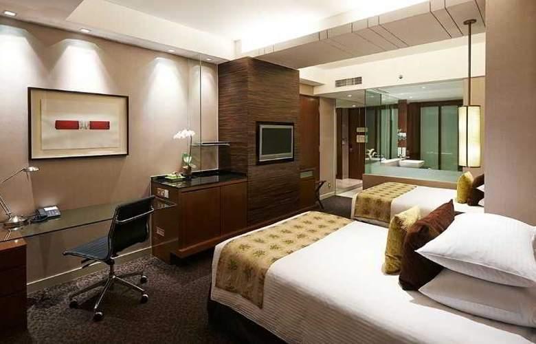 Parkroyal Kuala Lumpur - Room - 11