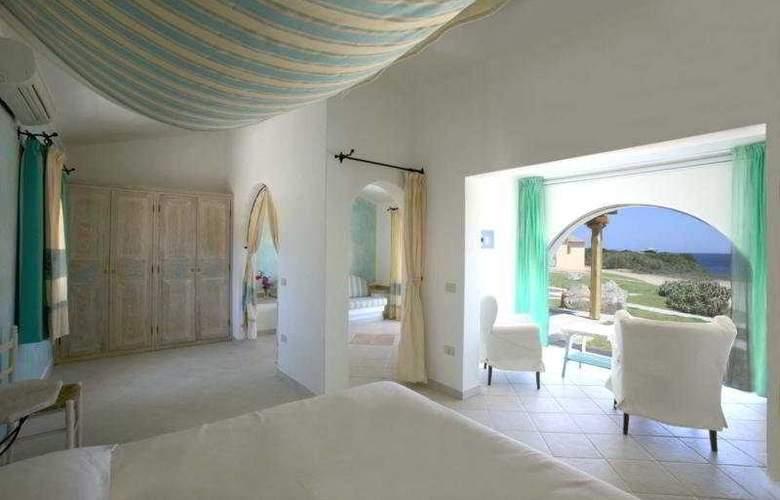 Resort Valle dell'Erica Talasso & Spa - Room - 2