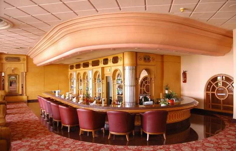 Mahdia Palace - Bar - 2