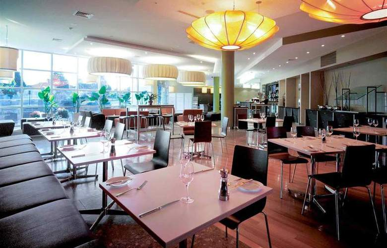 Ibis Melbourne Glen Waverley - Restaurant - 51