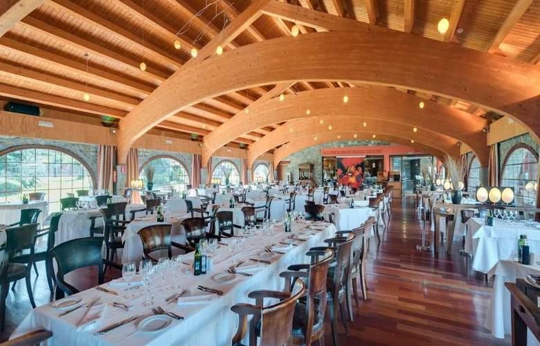 Barceló Monasterio de Boltaña - Restaurant - 34