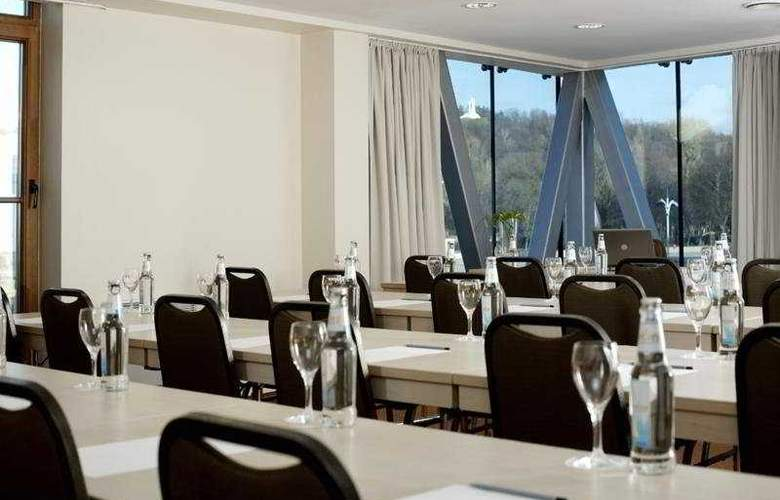 Amberton Cathedral Square Hotel Vilnius - Conference - 8