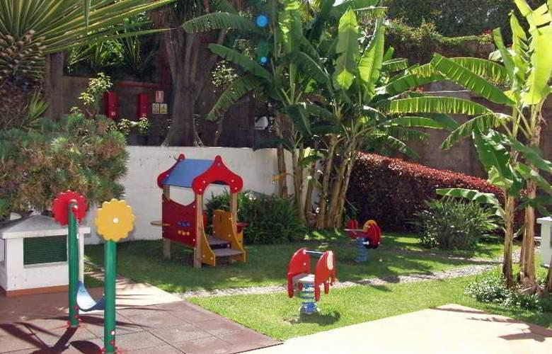 Puerto de La Cruz - Hotel - 8
