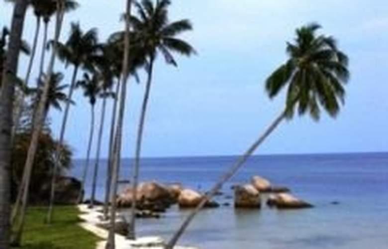 Bintan Cabana Beach Resort - Beach - 4
