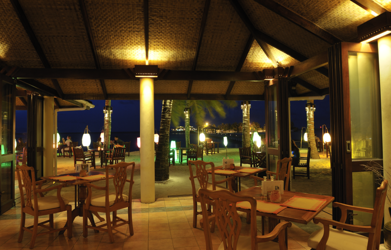 Sun Island Resort & Spa - Bar - 4