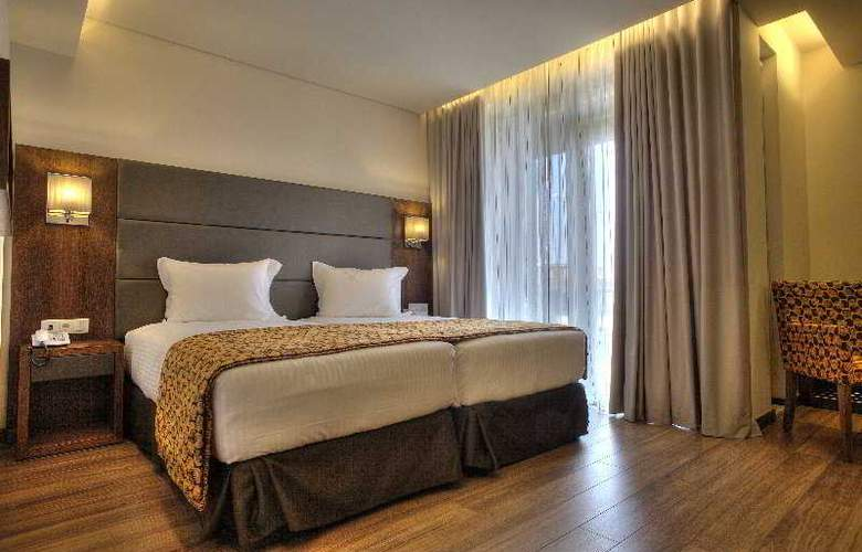 Eurostars Oporto - Room - 10