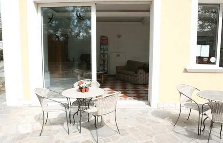 Villa Margherita - Hotel - 1