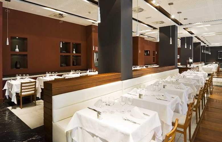 Precise Resort El Rompido - Restaurant - 21
